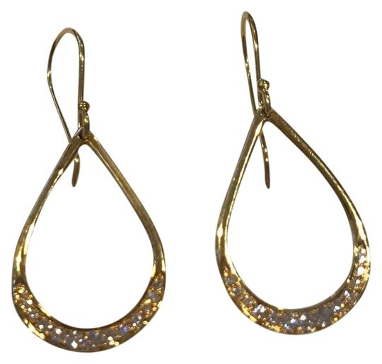Preload https://img-static.tradesy.com/item/25576980/ippolita-18kt-yellow-gold-stardust-teardrop-diamond-earrings-0-1-540-540.jpg