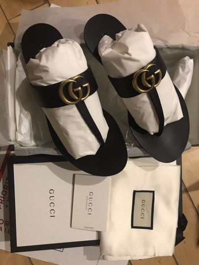 Gucci Sandals Image 6