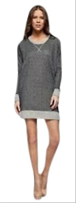 Preload https://img-static.tradesy.com/item/25577024/grey-women-s-round-neck-with-elbow-patches-sweatshirthoodie-size-12-l-0-1-650-650.jpg