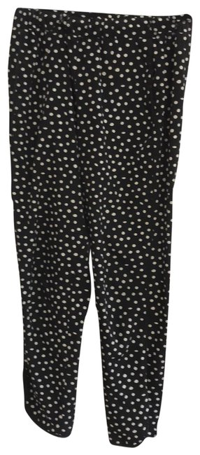 Preload https://img-static.tradesy.com/item/25577036/marabelle-black-and-white-soft-comfycasual-summer-pants-size-8-m-29-30-0-1-650-650.jpg