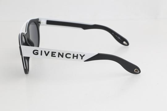 Givenchy Givenchy GV7017/N/S Two-Toned Sunglasses Image 1