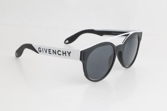 Givenchy Givenchy GV7017/N/S Two-Toned Sunglasses Image 7
