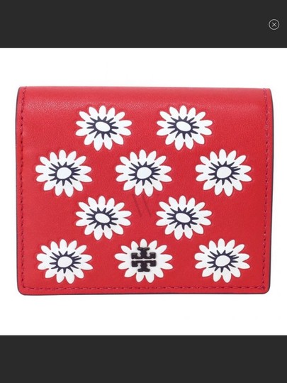 Tory Burch new with tag foldable primrose wallet Image 1
