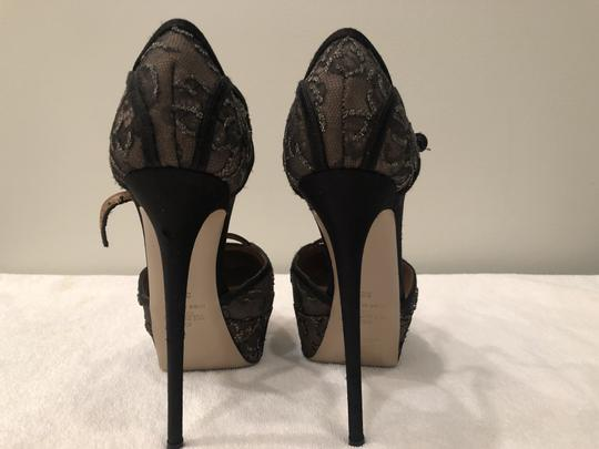 Valentino Black Formal Image 3
