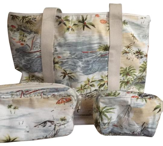 Preload https://img-static.tradesy.com/item/25577246/pottery-barn-nautical-canvas-beach-bag-0-1-540-540.jpg
