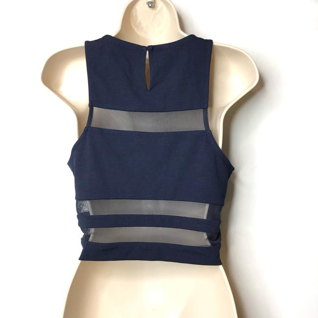 T by Alexander Wang Top navy Image 2