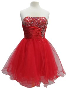Let's Fashion Short Prom Homecoming Dress