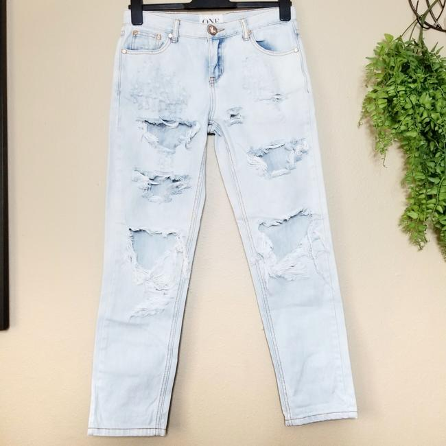 Preload https://item2.tradesy.com/images/one-teaspoon-blue-distressed-anarchy-light-wash-awesome-baggies-straight-leg-jeans-size-25-2-xs-25577291-0-0.jpg?width=400&height=650