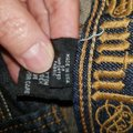 Sinful by Affliction Boot Cut Jeans-Distressed Image 1