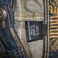 Sinful by Affliction Boot Cut Jeans-Distressed Image 2
