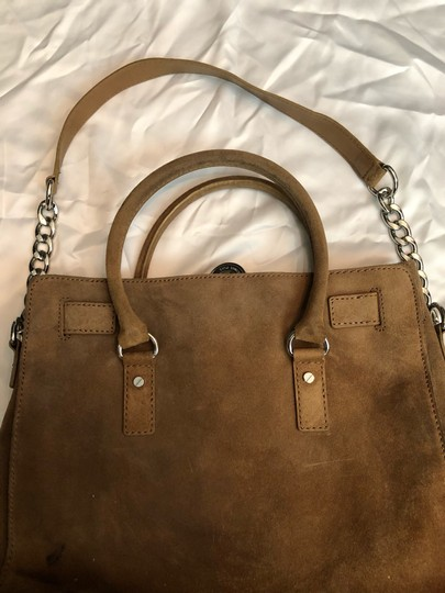 MICHAEL Michael Kors Satchel in brown Image 2