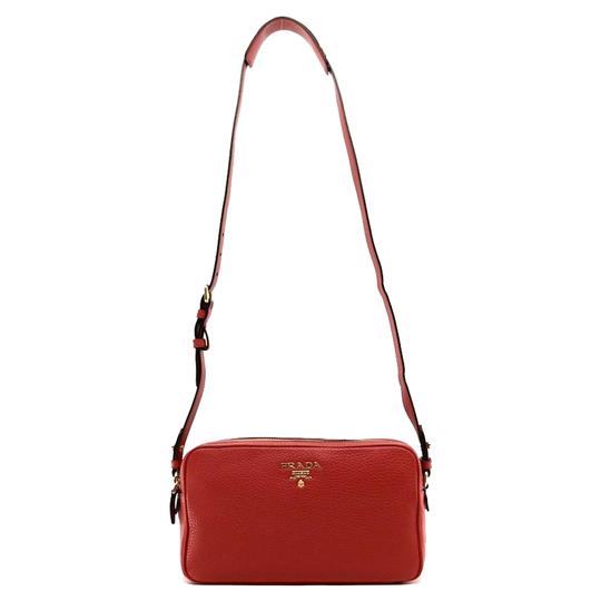 Prada Womens Cross Body Bag Image 1