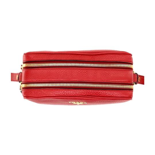Prada Womens Cross Body Bag Image 5