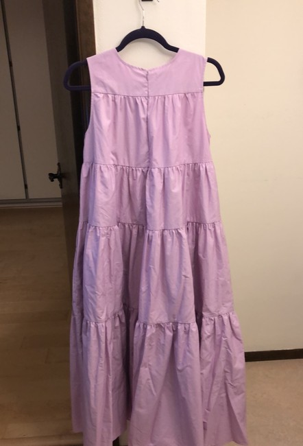 orchid Maxi Dress by Co Image 1