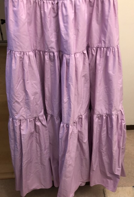 orchid Maxi Dress by Co Image 7