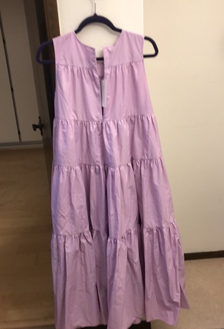 orchid Maxi Dress by Co Image 8