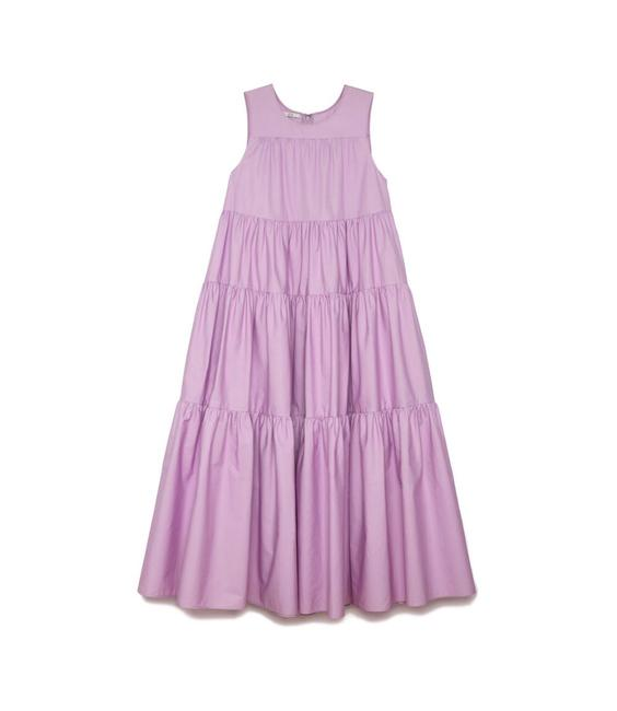 orchid Maxi Dress by Co Image 9