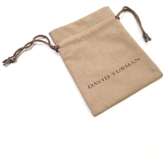 David Yurman LIKE NEW CONDITION!! David Yurman Extra Large Box Chain Bracelet Image 4