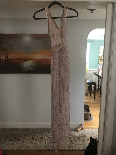 Light Pink Maxi Dress by Twelfth St. by Cynthia Vincent Image 1