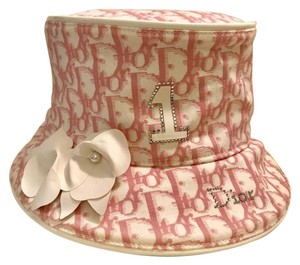 Dior RARE Girly Diorissimo Bucket