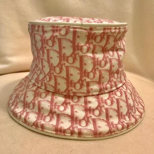 Dior RARE Girly Diorissimo Bucket Image 4