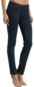 AG Adriano Goldschmied Cigarette Stretchy Skinny Jeans