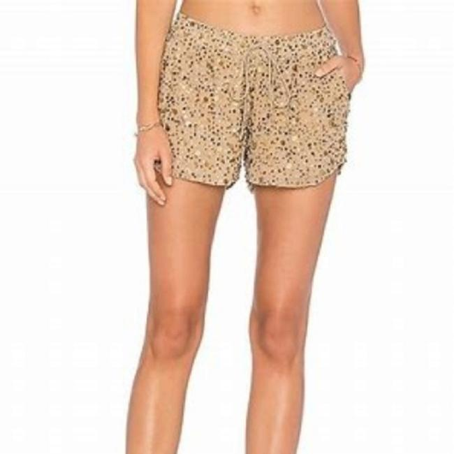 Joie Joselle Sequined Shorts Image 1