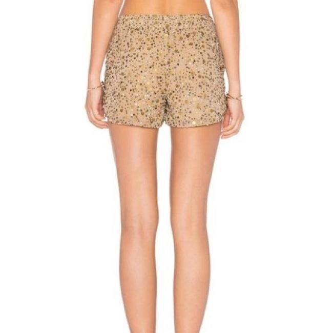 Joie Joselle Sequined Shorts Image 2