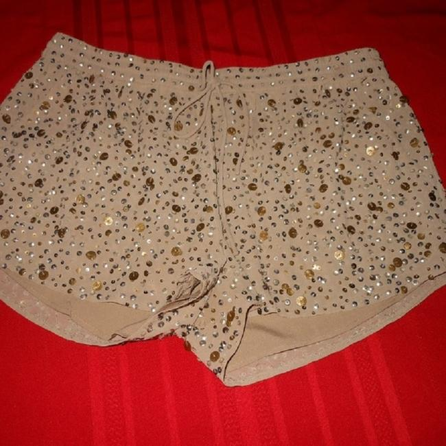 Joie Joselle Sequined Shorts Image 4