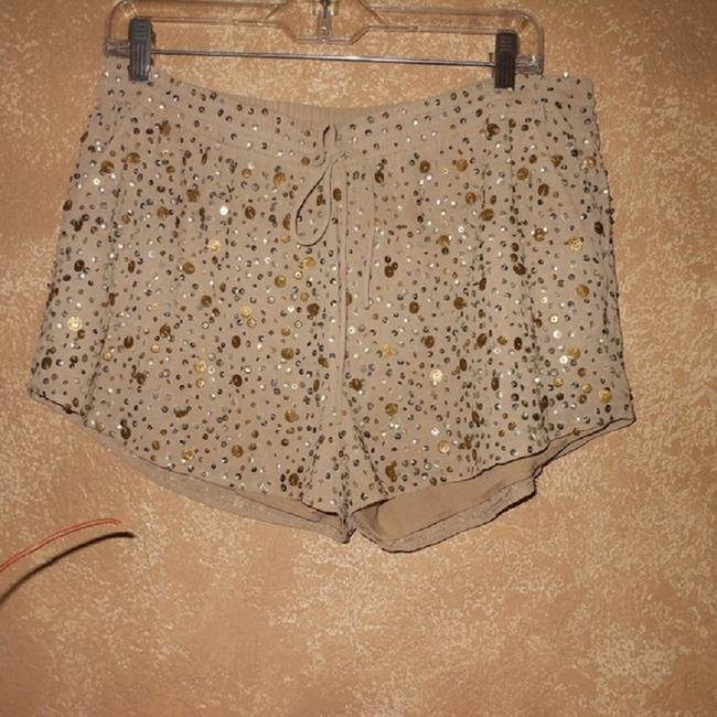 Joie Joselle Sequined Shorts Image 5