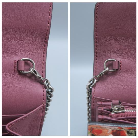 Gucci Canvas Blooms Mini Shoulder Bag Image 9