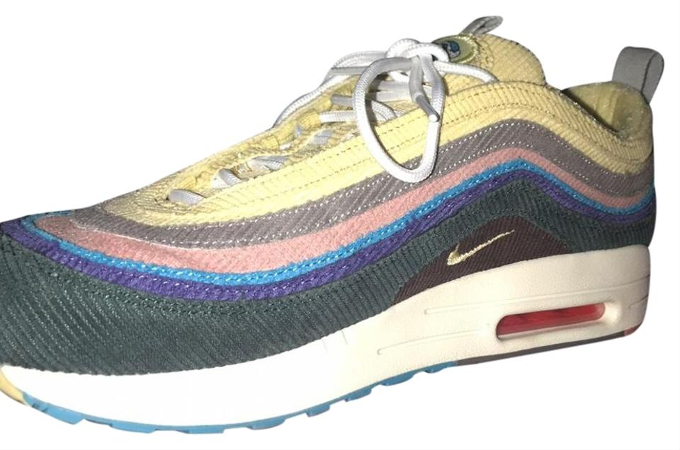 Nike Air Max 197 Sean Wotherspoon (extra Lace Set Only