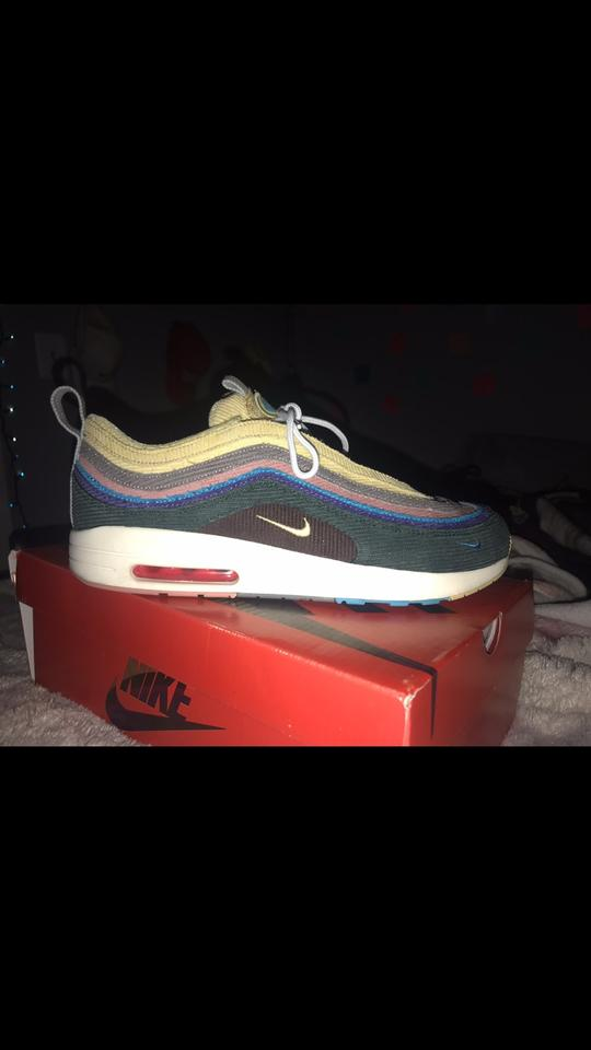 Nike Sean Wotherspoon Air Max 197 Sneakers Size US 10 Regular (M, B) 32% off retail