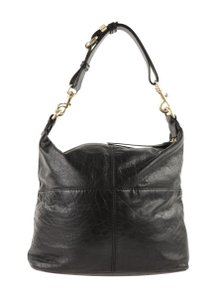 Givenchy Leather Hobo Bag