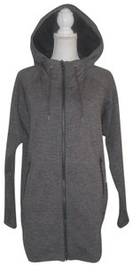 Athleta Stronger Longer Hoodie Sweatshirt