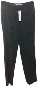 Ellen Tracy Trouser Pants black