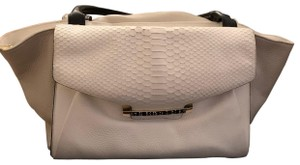 Vince Camuto Tote in Creme and Beige