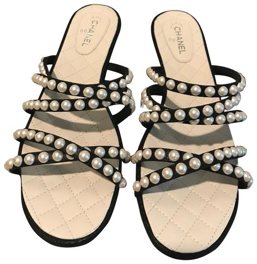 Preload https://img-static.tradesy.com/item/25581034/chanel-black-pearl-style-no-18s-g33852-x51542-94-mulesslides-size-eu-39-approx-us-9-wide-c-d-0-2-540-540.jpg