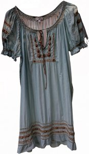 Miguelina Bohemian Chic Resort Wear Tunic