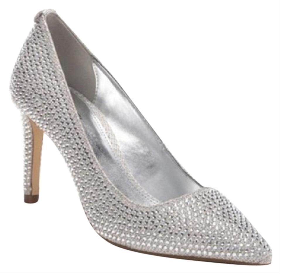 Michael Kors Women's Dorothy Flex Dorsay Pumps Size US 6 5 Regular (M, B)  25% off retail