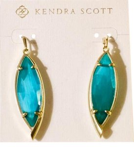Kendra Scott Cats Eye Maxwell
