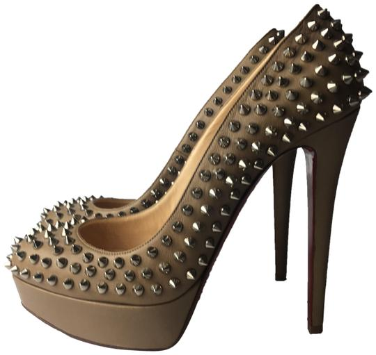 Preload https://img-static.tradesy.com/item/25582600/christian-louboutin-nude-beige-bianca-140-spikes-leather-heels-pumps-size-eu-41-approx-us-11-regular-0-1-540-540.jpg