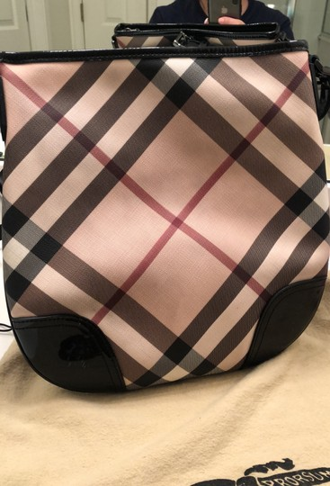 Burberry Tote Image 3