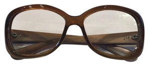 Versace Versace Square Sunglasses Frame 4187 133-13