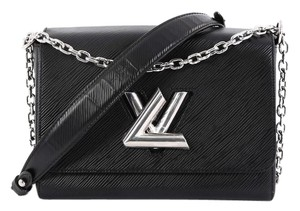 Louis Vuitton Twist Epi Leather Cross Body Bag