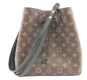 Louis Vuitton Monogram Bucket Neo Noe New Model Shoulder Bag