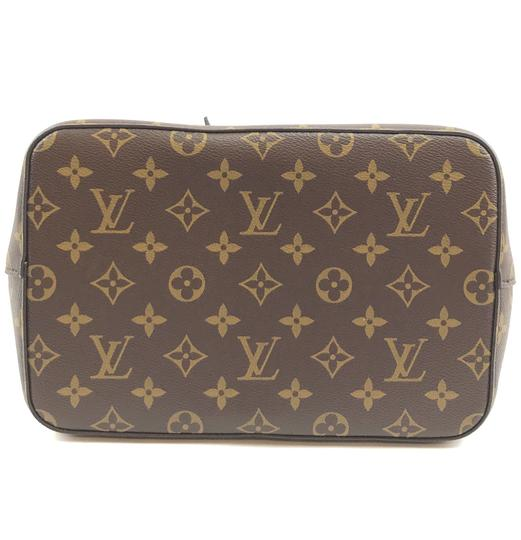 Louis Vuitton Monogram Bucket Neo Noe New Model Shoulder Bag Image 4