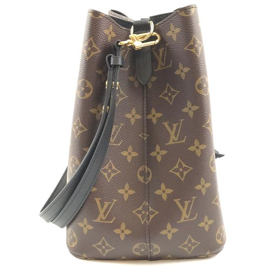 Louis Vuitton Monogram Bucket Neo Noe New Model Shoulder Bag Image 7