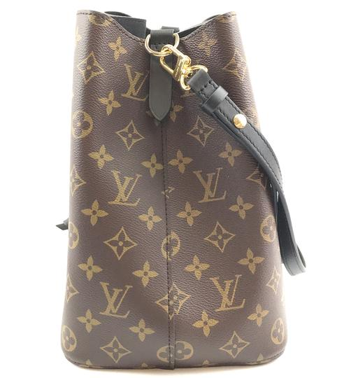 Louis Vuitton Monogram Bucket Neo Noe New Model Shoulder Bag Image 8