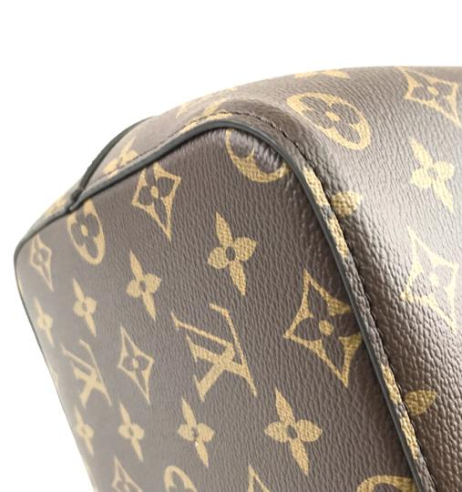Louis Vuitton Monogram Bucket Neo Noe New Model Shoulder Bag Image 9
